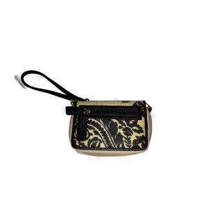 Spartina Wristlet Wallet Phone Case